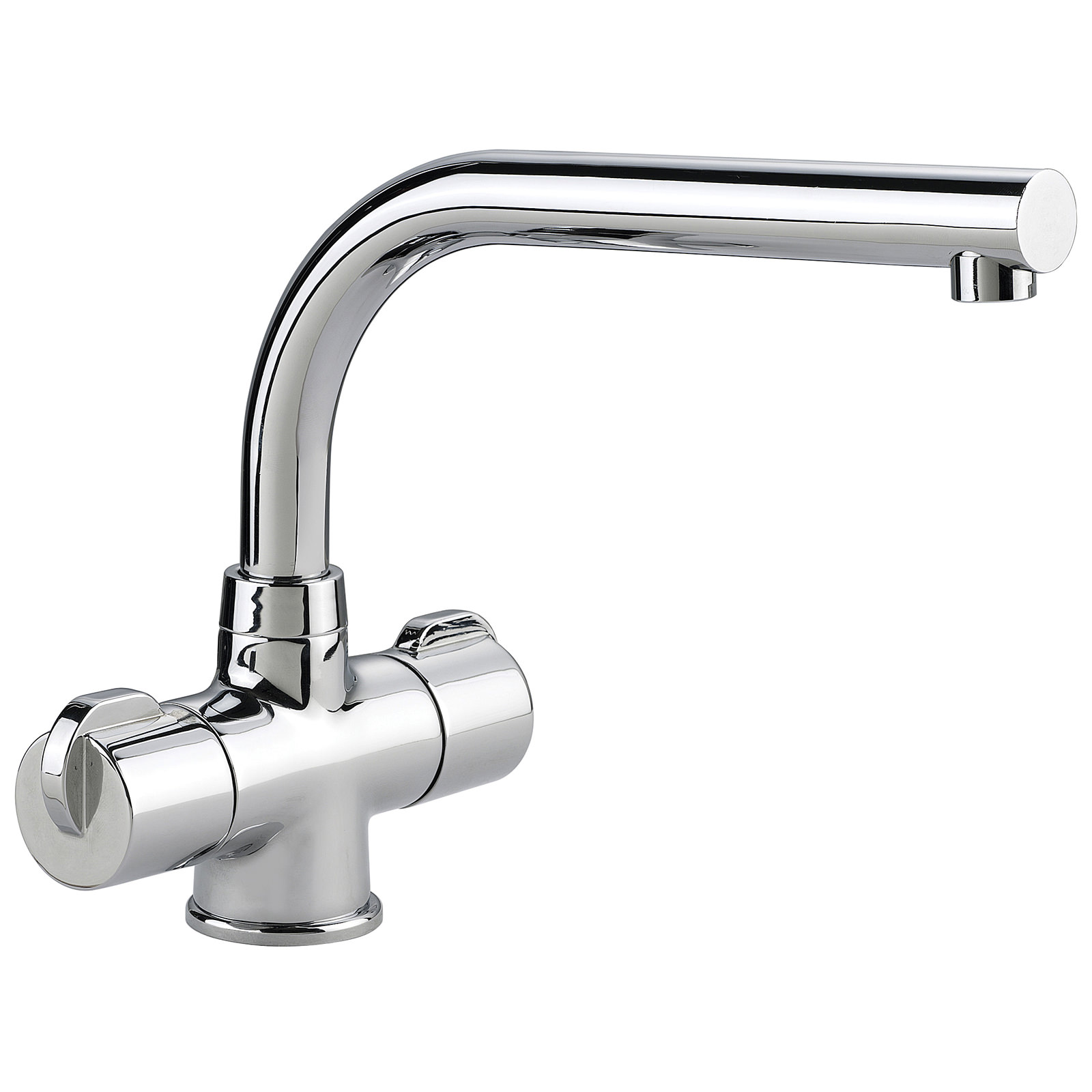 Kitchen Mixer Taps B Q