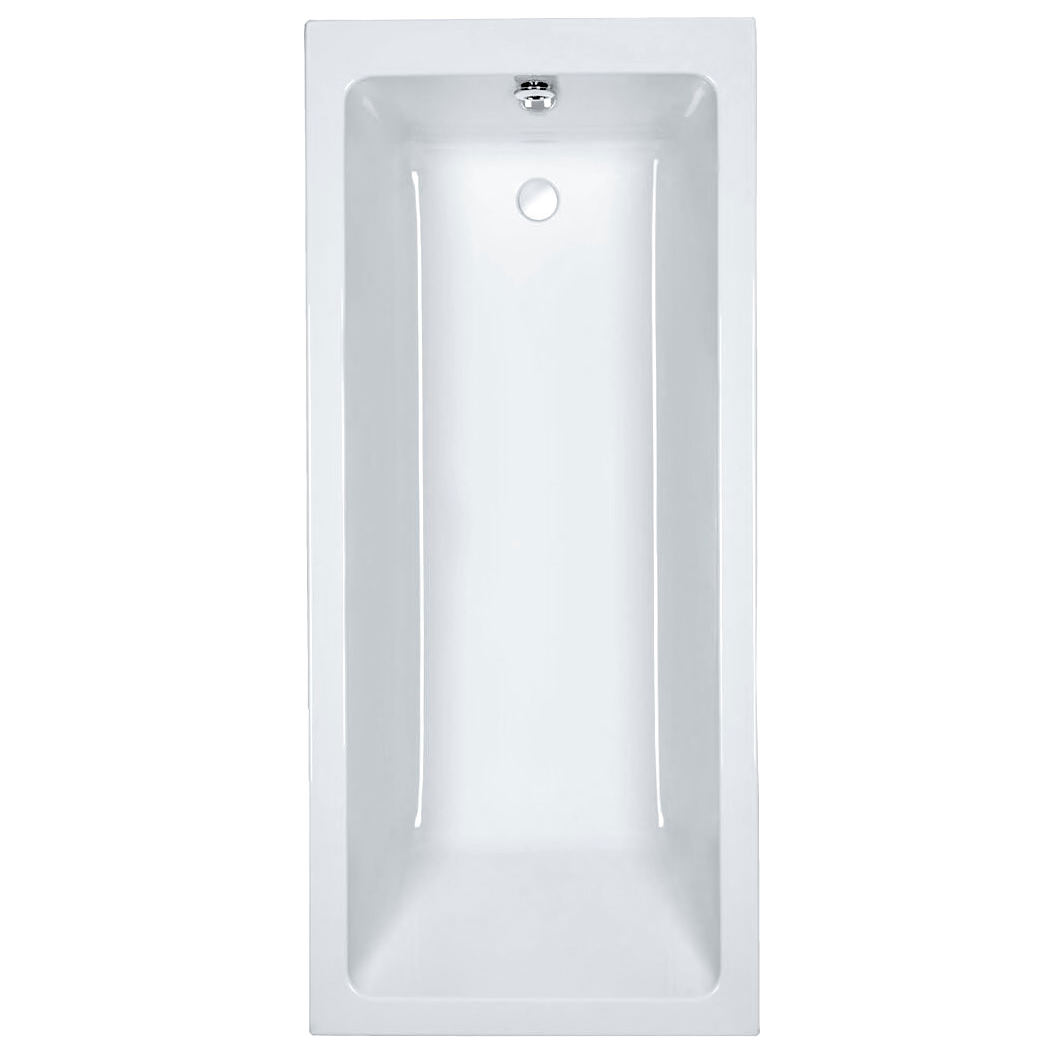 roca bath bidets gentle lines that converge to form a perfect roca the gap single ended acrylic bath x 700mm