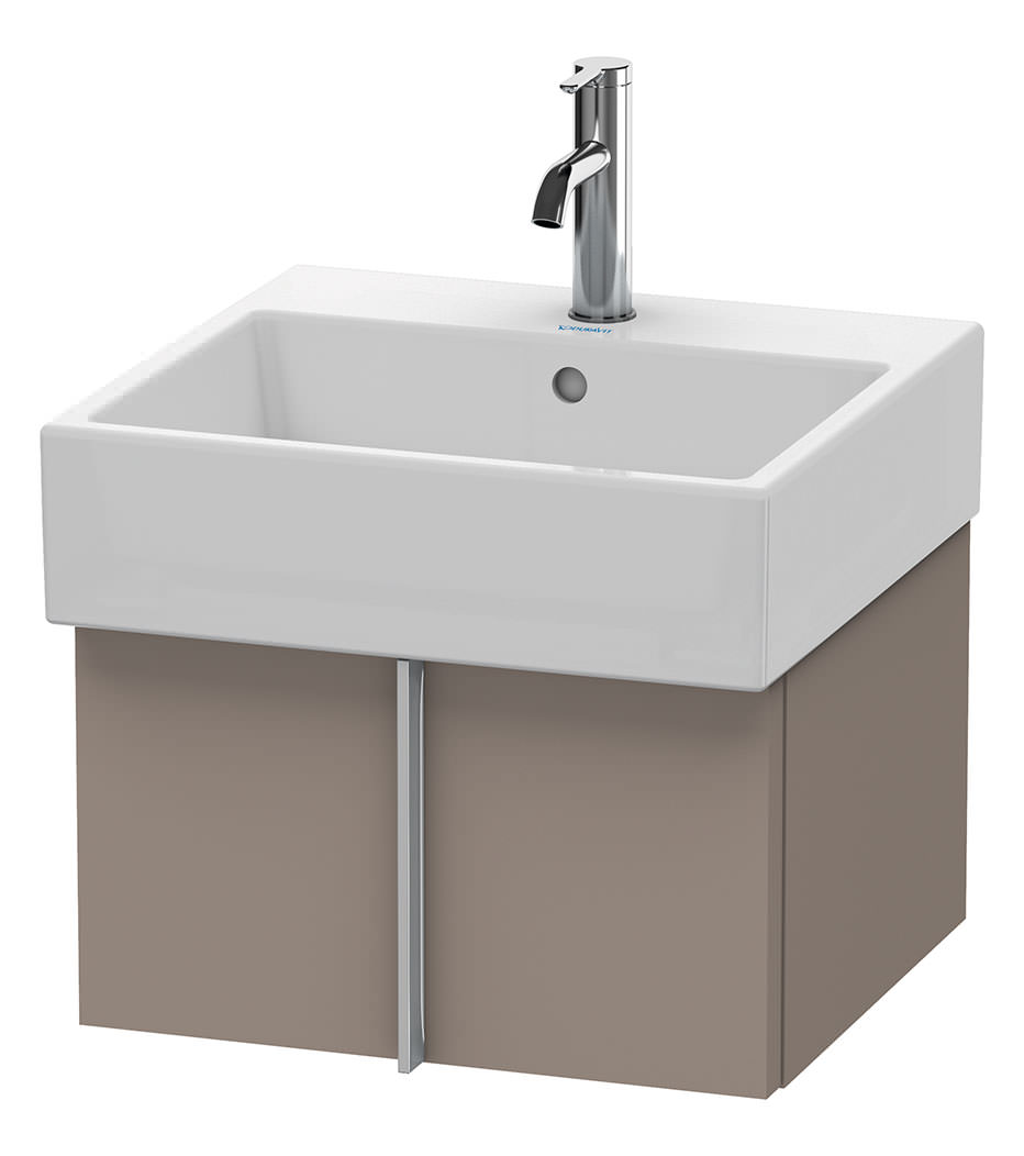 Duravit Vero Air 484 X 431mm 1 Pull Out Compartment Unit