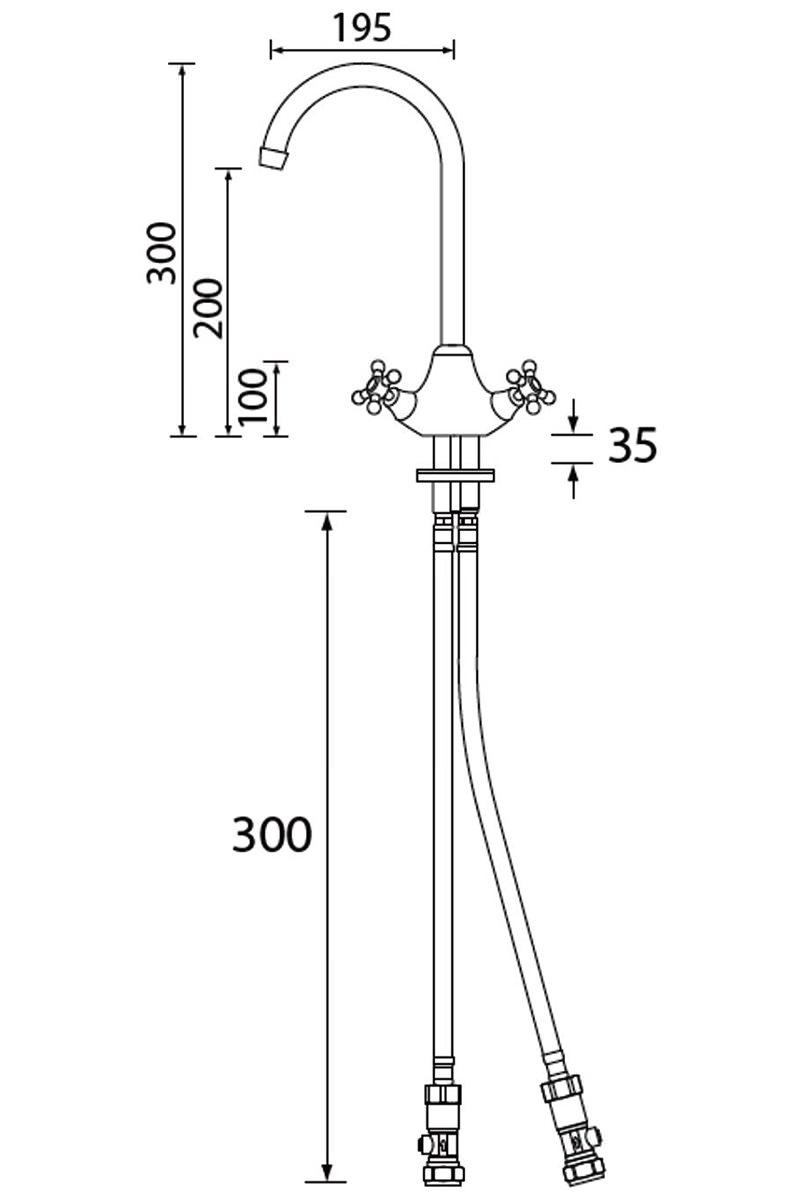 Lower Control Arm Rear Trailing Fits 03-08 INFINITI FX SERIES 184331
