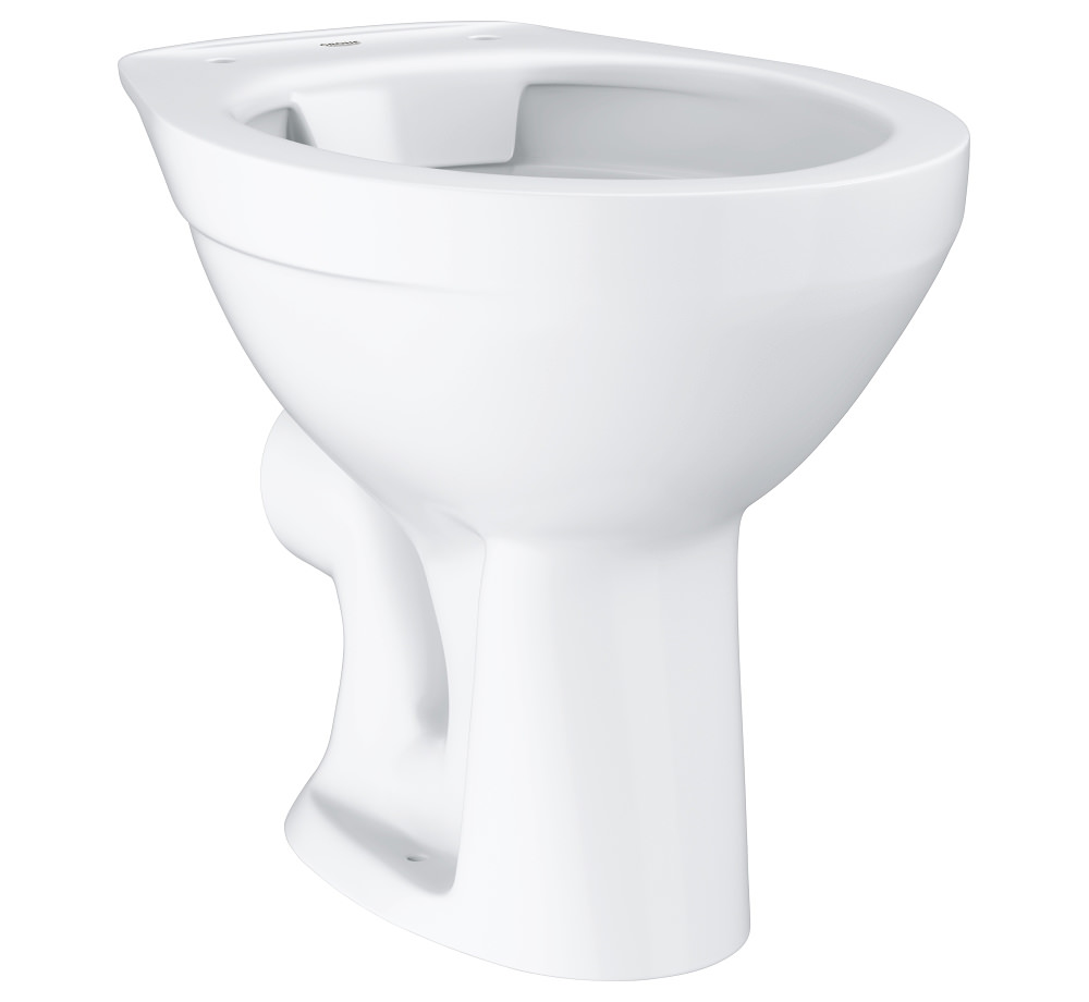 Grohe Bau Floor Standing Back To Wall Wc 39350000
