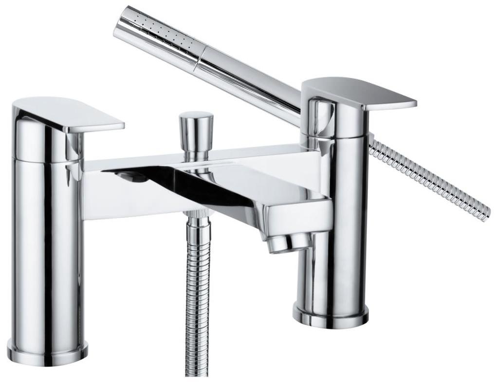 Bristan Soho Bath Shower Mixer Tap