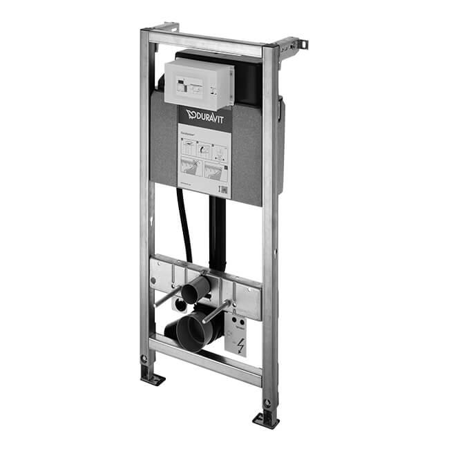 Duravit Durasystem Standard Toilet Frame Wd1001000080