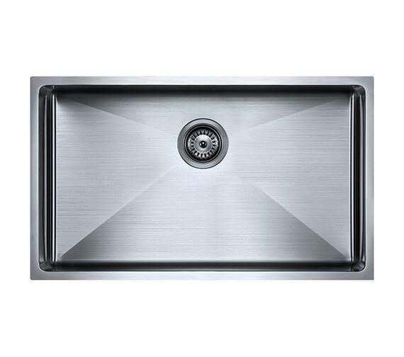 Peachy 1810 Company Zenuno15 400U Pvd 1 Bowl Kitchen Sink Download Free Architecture Designs Scobabritishbridgeorg