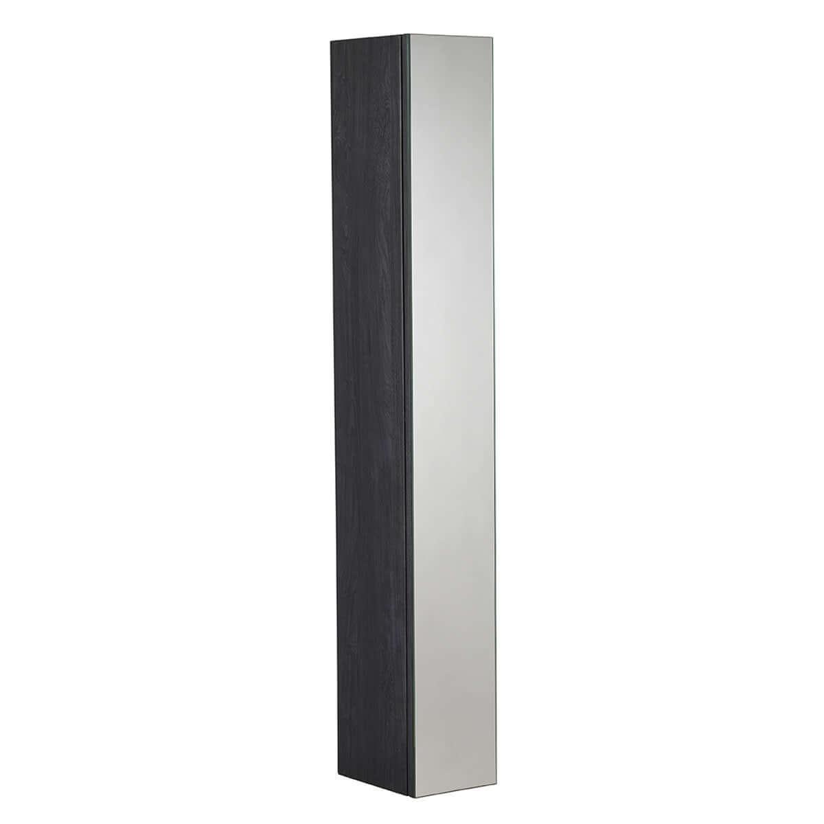 Roper Rhodes Scheme 1400 X 250mm Tall Mirrored Column Unit