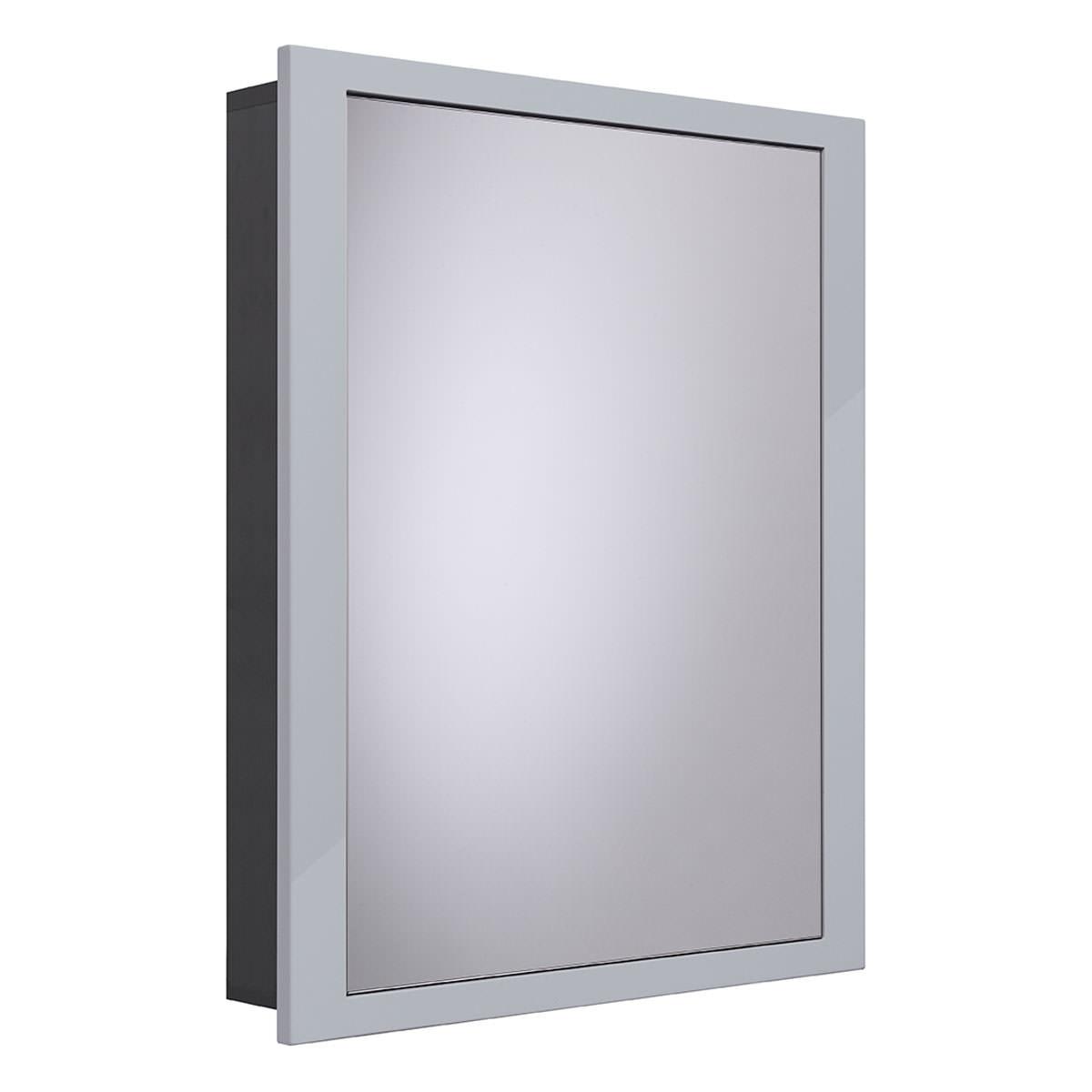 Roper Rhodes Scheme 640 X 830mm Recessed Mirror Cabinet