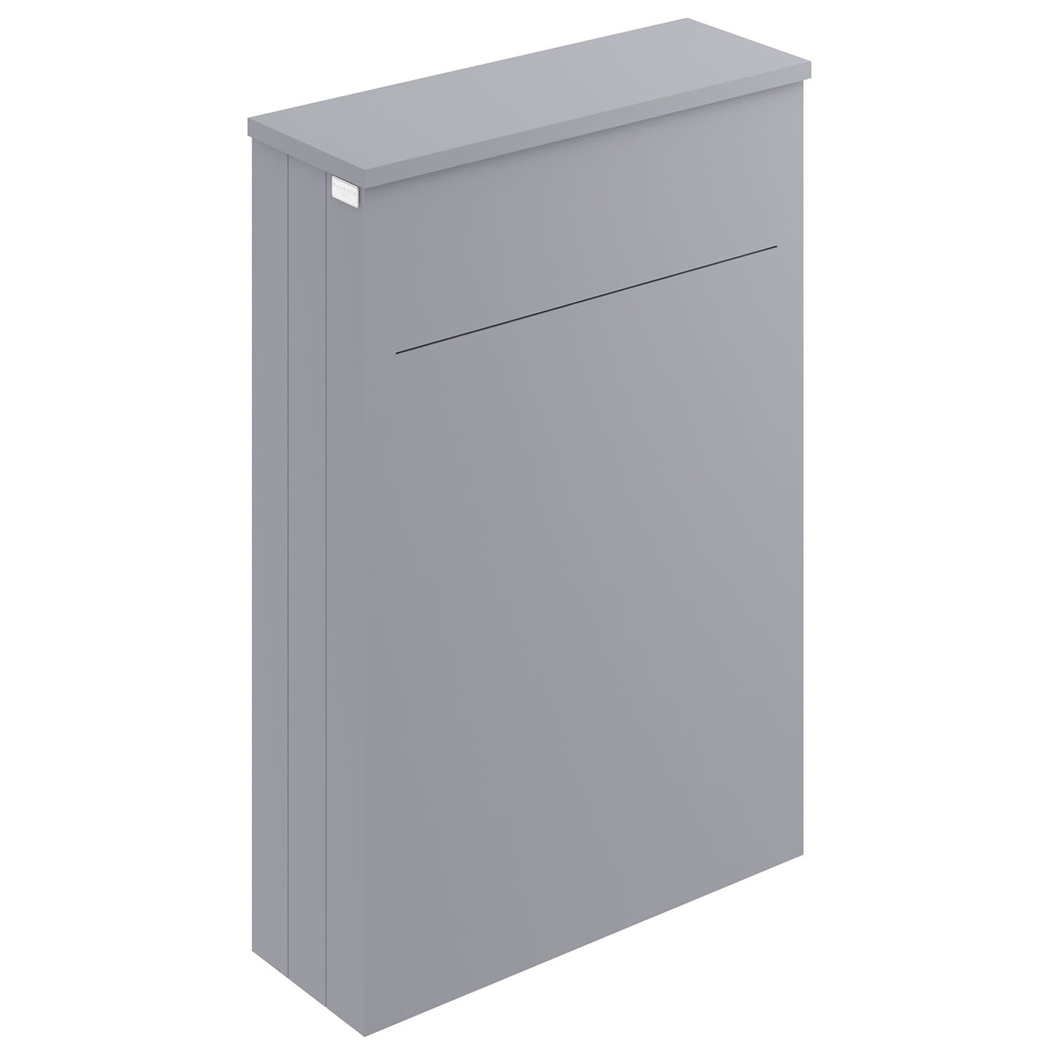 Bayswater 550mm Wc Cabinet Bayf121 More Finishes Available