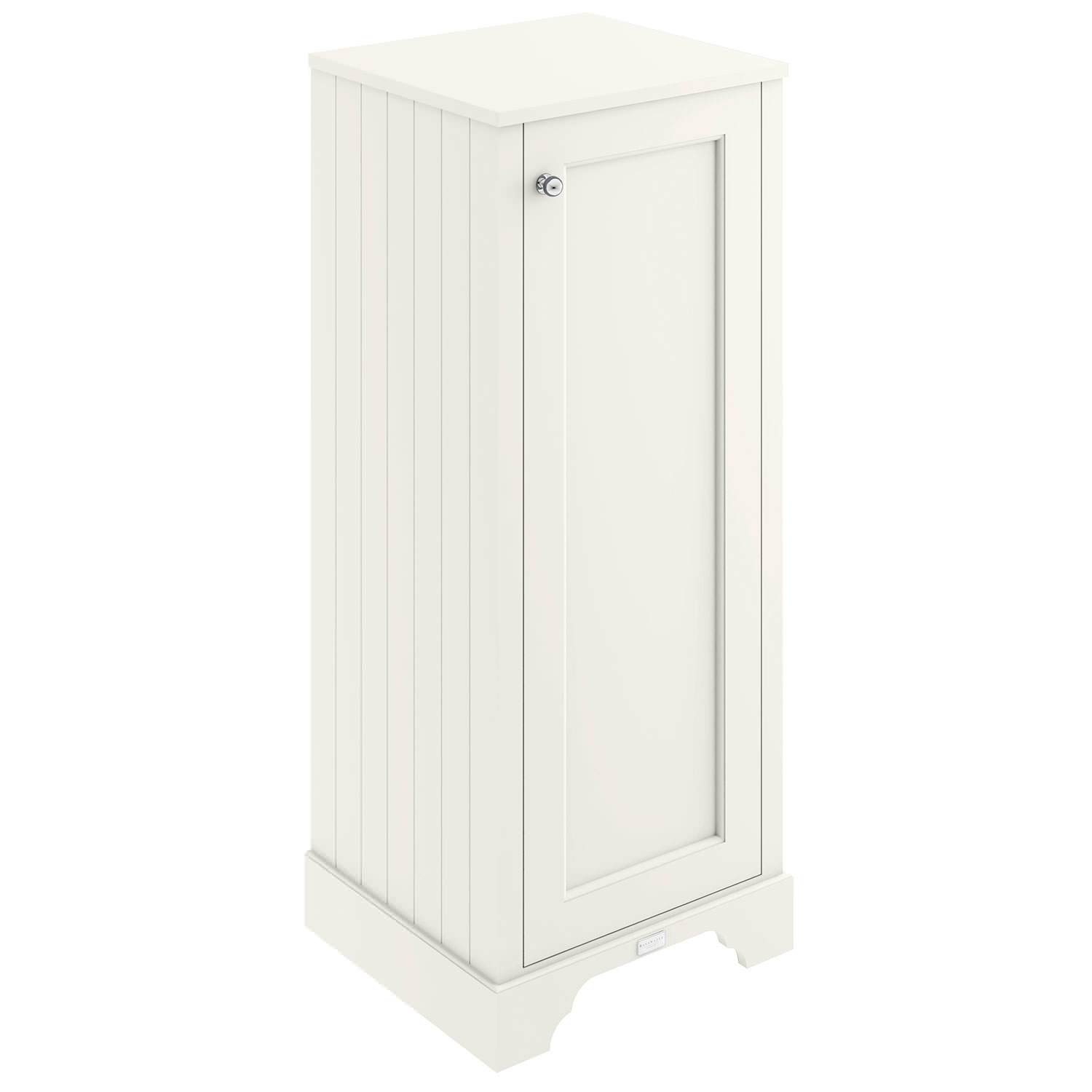 Bayswater 465mm Tall Boy Cabinet Bayf118 More Finishes Available
