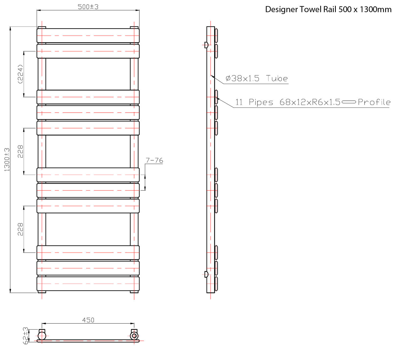 where to buy kitchen faucet sorento 500mm width designer towel rail ra011 26194