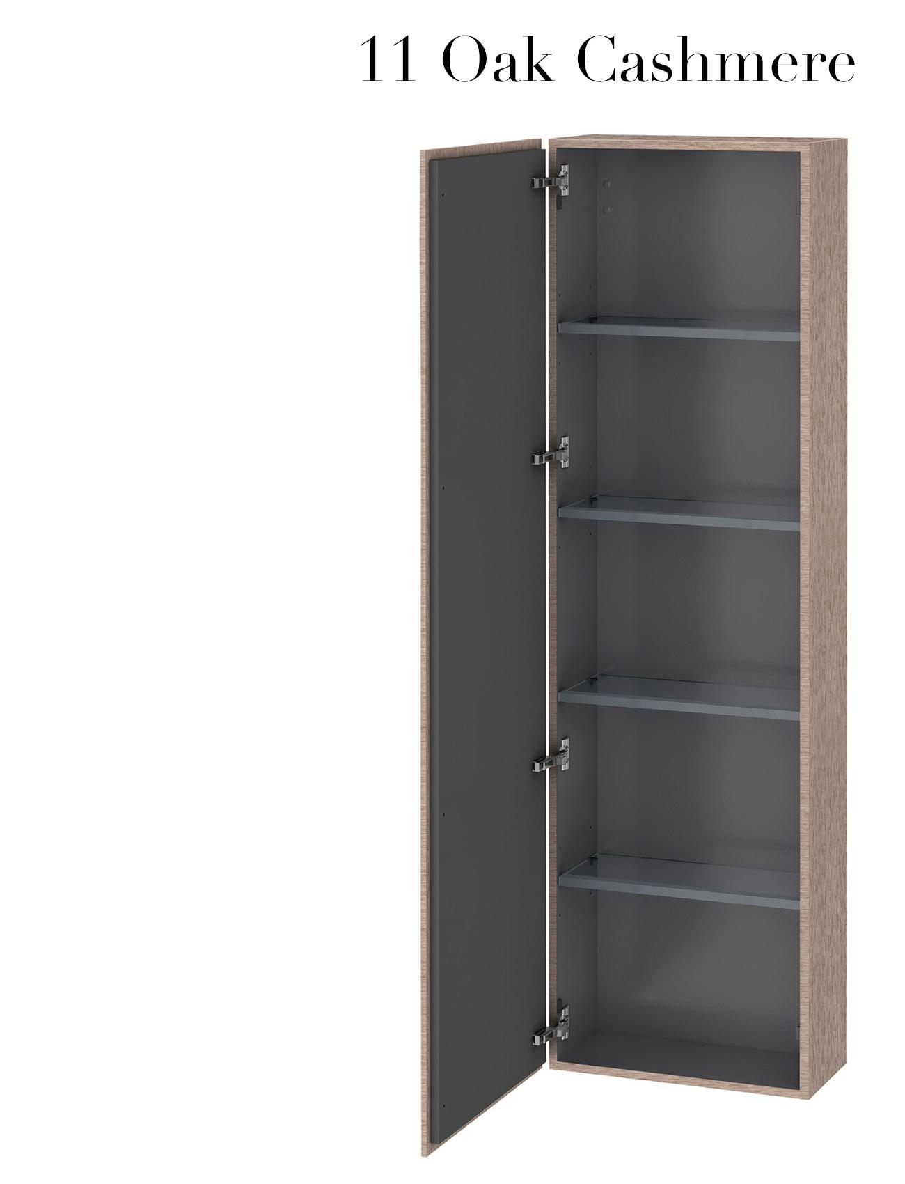 Duravit L Cube 500 X 243mm Tall Cabinet