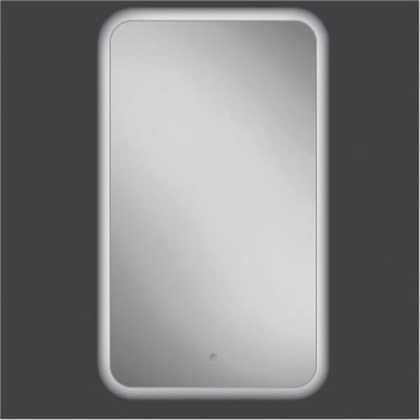 Hib Ambience Steam Free Mirror 40 50, Bathroom Mirror 40 X 60