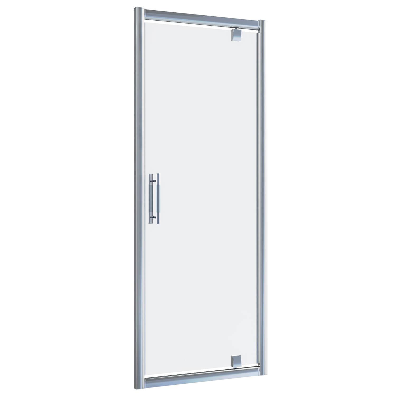 Twyford Es400 Pivot Shower Enclosure Door Es43100cp