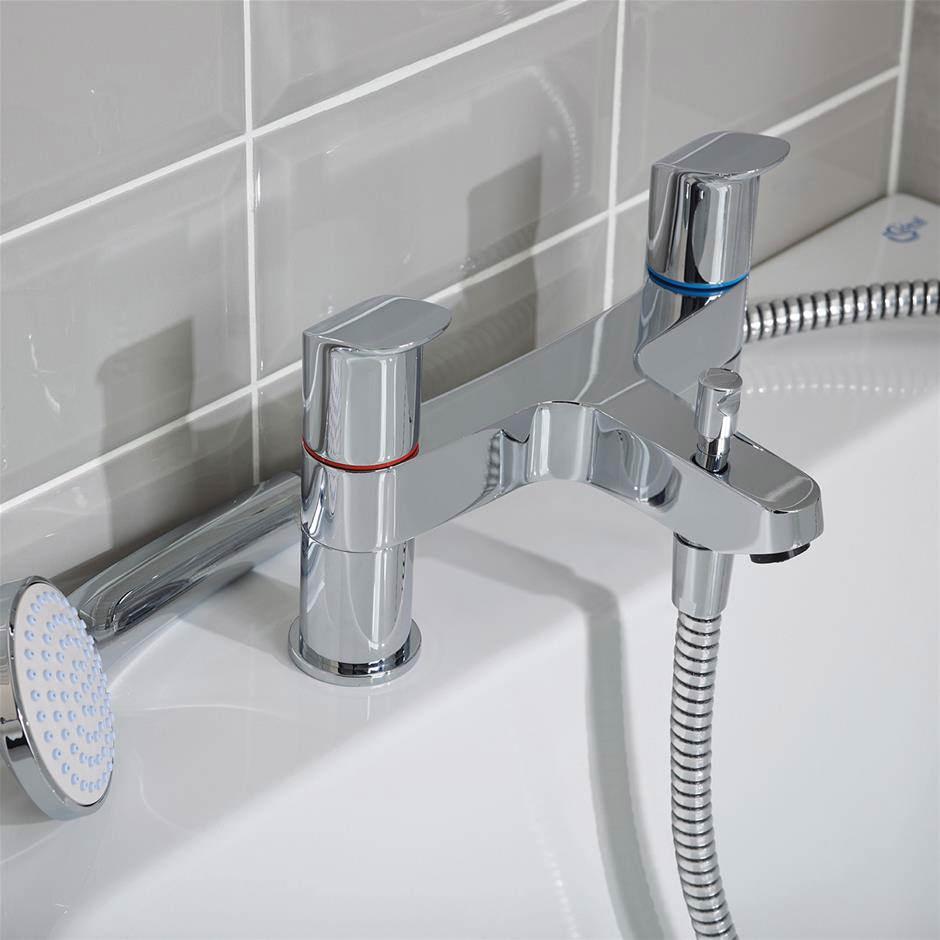Ideal Standard Ceraflex Bath Shower Mixer Tap