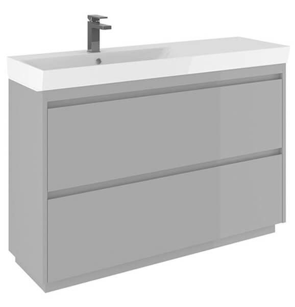 Bathroom Toilet And Sink Unit 1200mm Artcomcrea