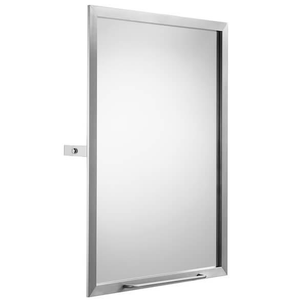 Roca Access 600 X 800mm Tilting Mirror 812288000