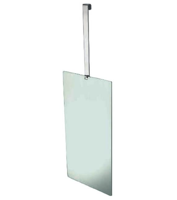 Aqualux Haceka Selection 195mm Mirror 1155995