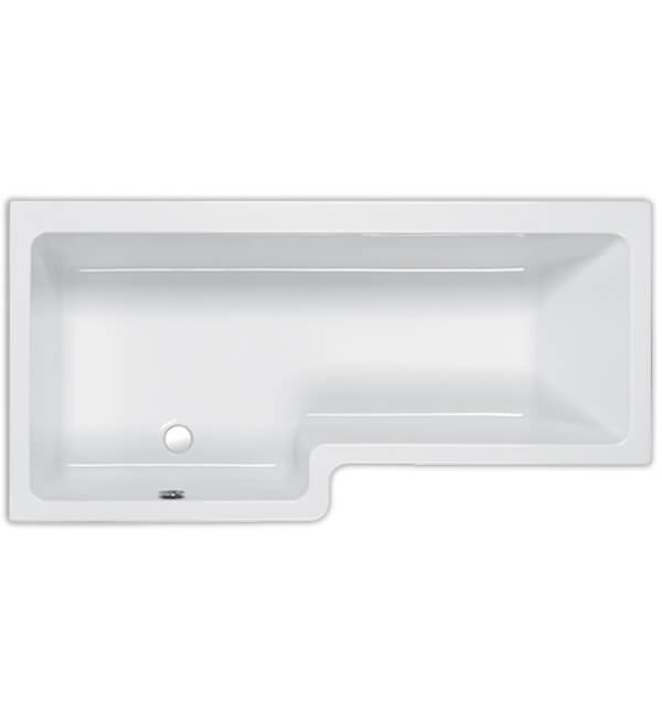 Chester Encapsulated Bath 1700x700 or 1700x750mm