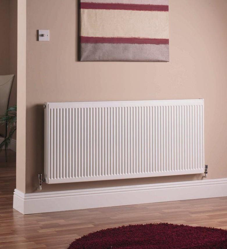quinn double panel radiator 1600 x 400mm q22416kd. Black Bedroom Furniture Sets. Home Design Ideas