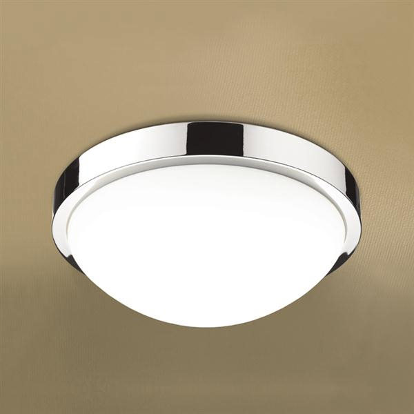 Hib Momentum Led Illuminated Circular Ceiling Light 0690