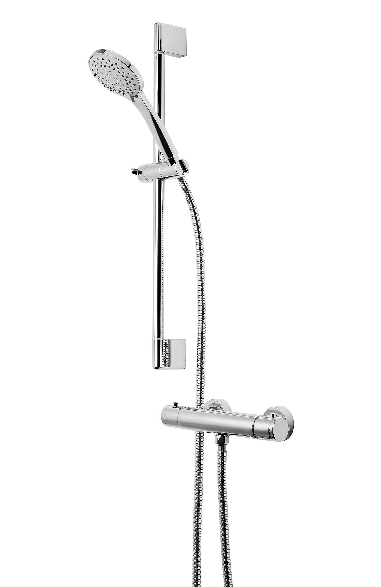 Roper Rhodes Event Exposed Single Function Shower System   SVSET32