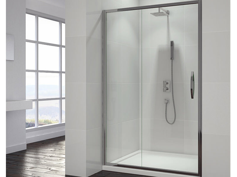 Object moved for 1000 bifold shower door