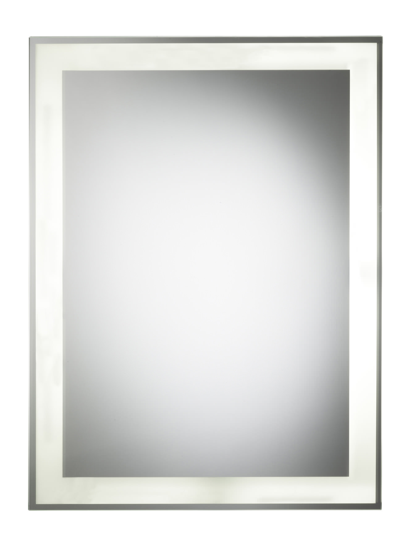 Roper Rhodes Clarity Status Tapered Body Backlit Mirror 600mm