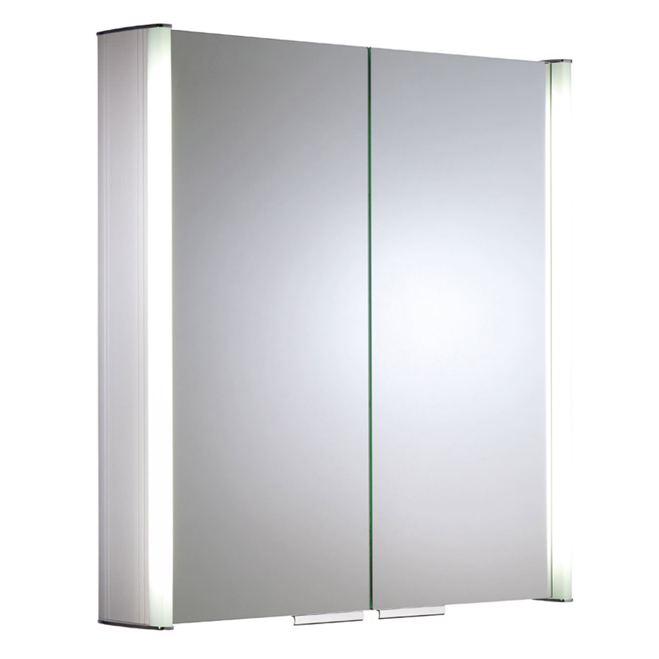 Roper Rhodes Ascension Summit Double Door Bathroom Cabinet As615wil