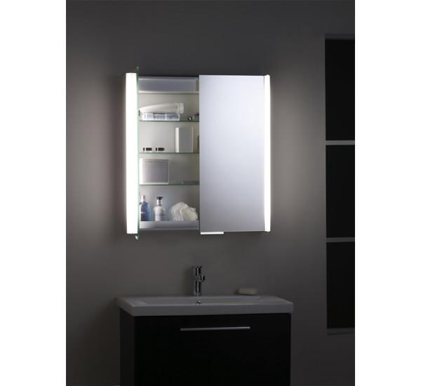 roper rhodes ascension summit double door bathroom cabinet as615wil