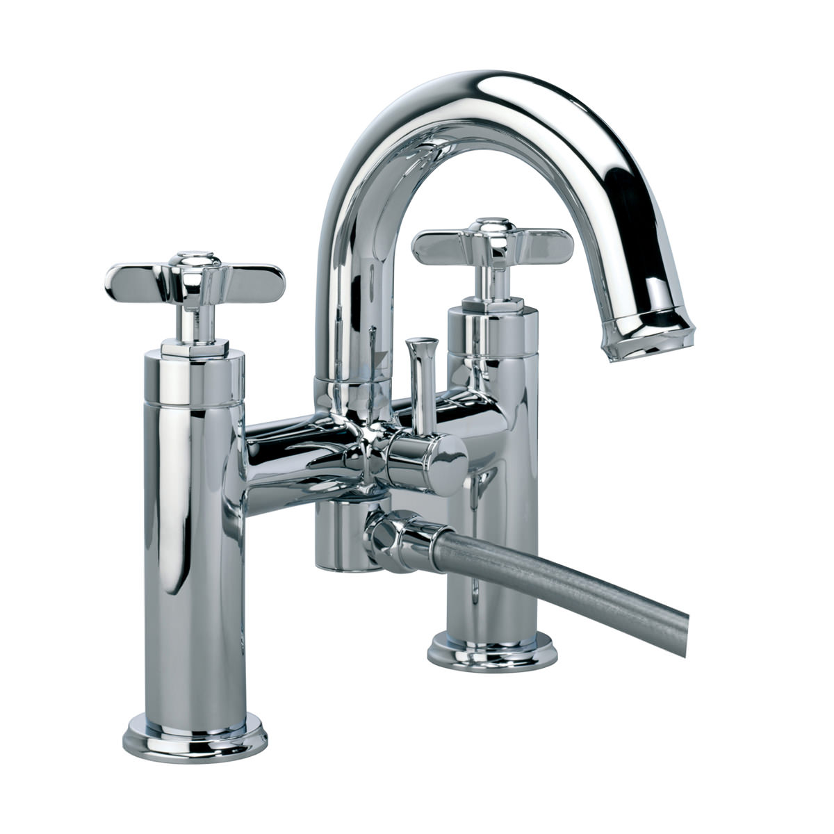 roper rhodes wessex bath shower mixer tap with shower. Black Bedroom Furniture Sets. Home Design Ideas