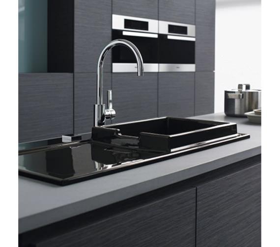Flush Mount Kitchen Sinks. Beautiful Additional Image Of Duravit ...