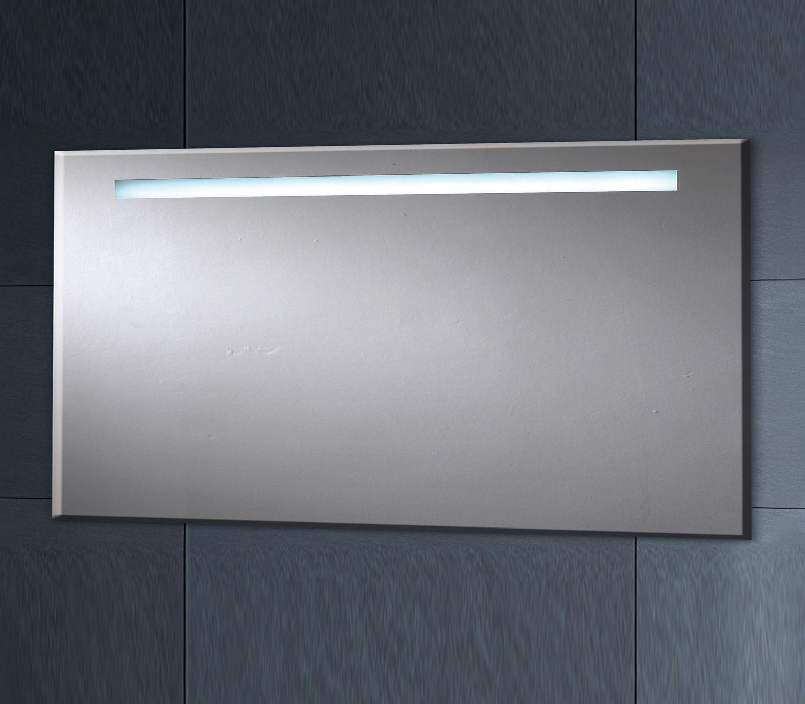 Phoenix Led Mirror With Demister Pad 600mm X 1200mm Mi021