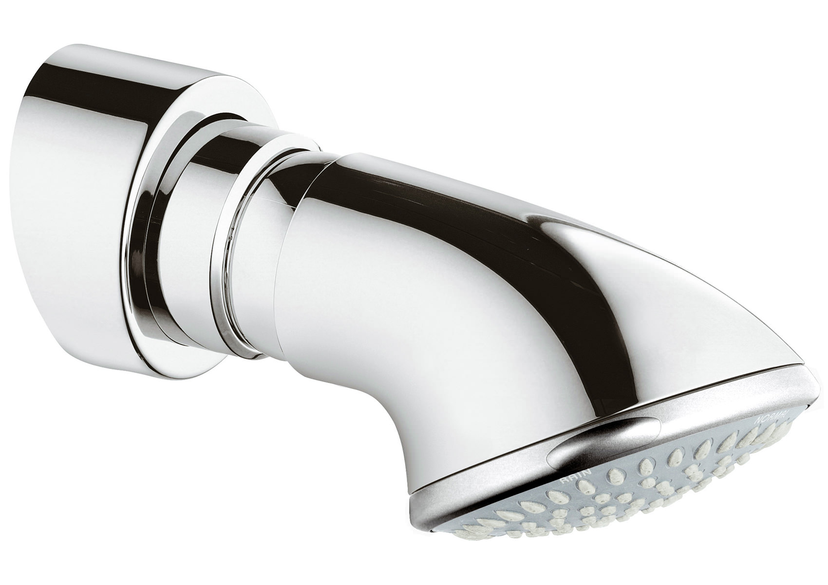 Grohe Relexa Trio Head Shower Half Inch Chrome 27065000