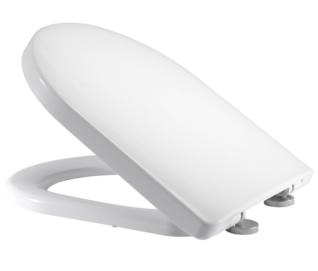 Excellent Roper Rhodes Define Soft Closing Toilet Seat White 8704Wsc Machost Co Dining Chair Design Ideas Machostcouk