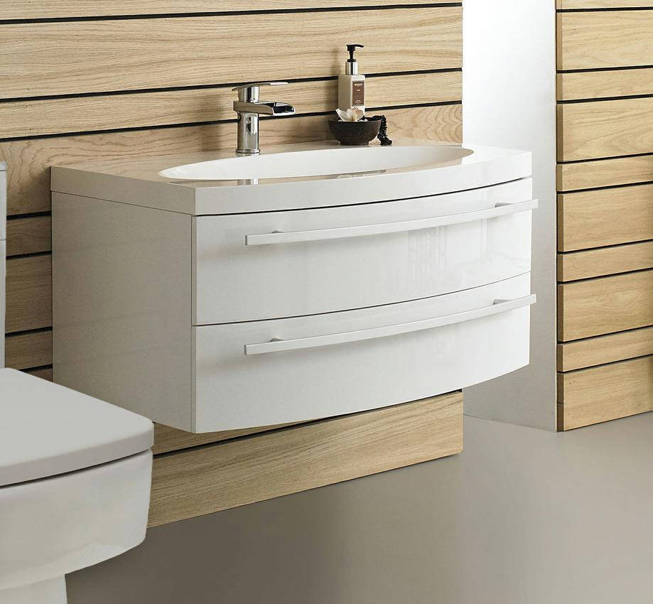 hudson reed bathroom cabinet hudson reed vanguard basin and cabinet bas081 cab098 18782