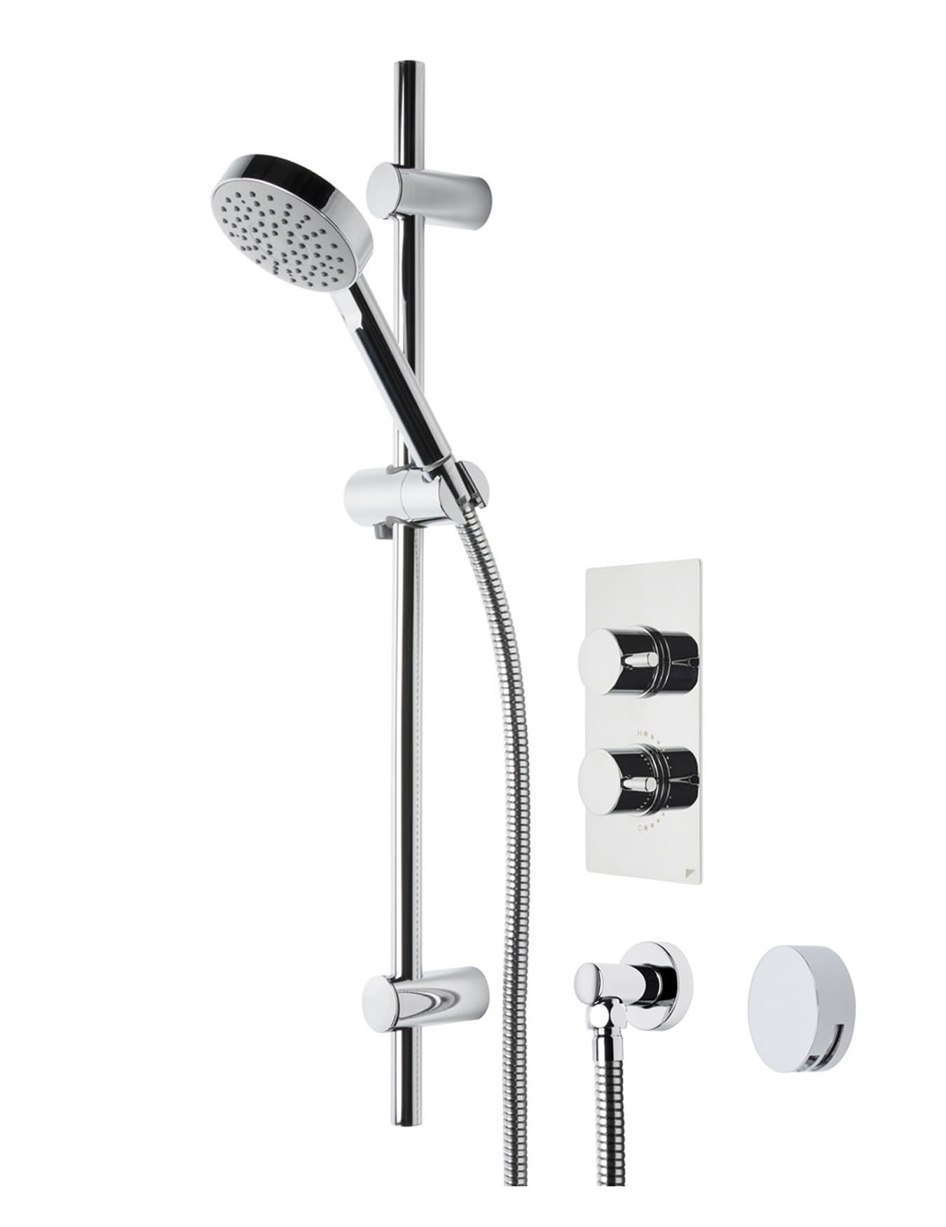 Roper Rhodes Event Dual Function Shower System 21 Svset21