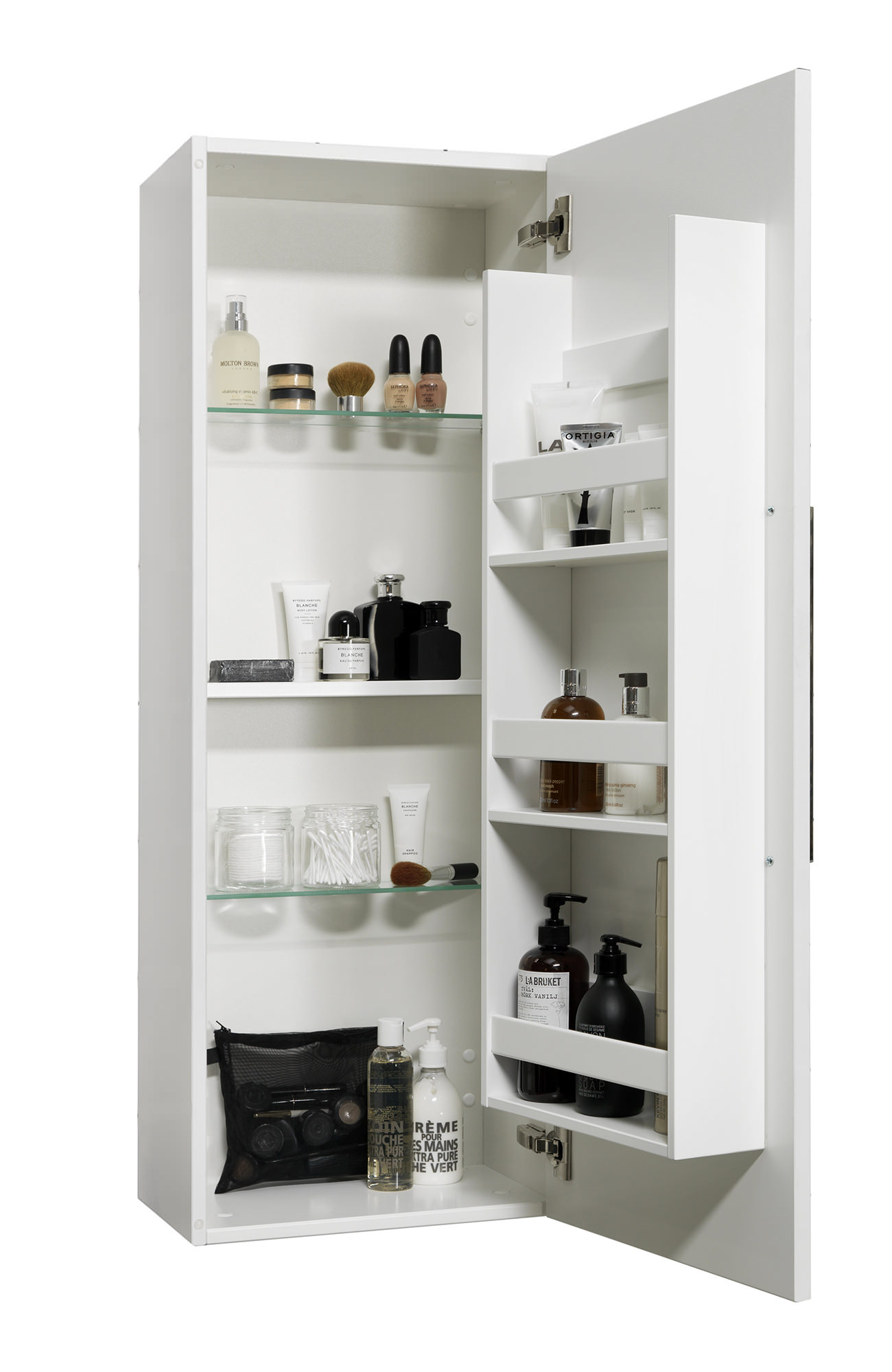 miller bathroom cabinet miller new york white 1 door and 2 drawer cabinet 13645