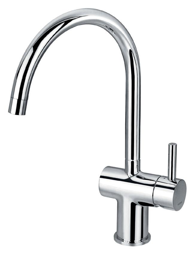 Flova Levo Single Lever Kitchen Sink Mixer Tap Lvslkitch