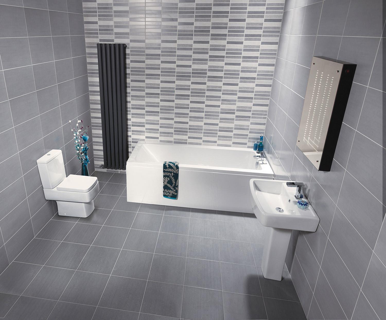 Nuie Bliss Jewel Bathroom Suite Cbl008, Pea Bathroom Accessories