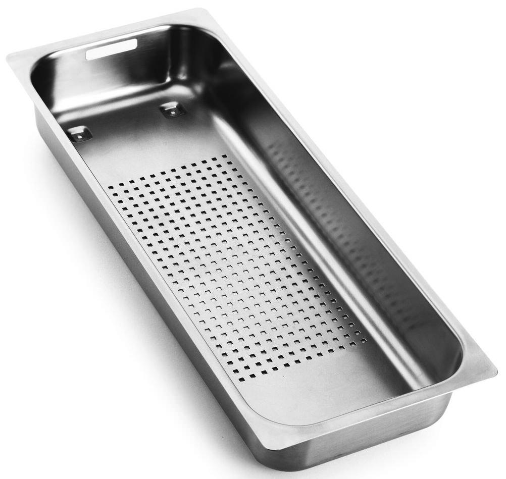 Franke Stainless Steel Strainer Bowl For Midas Sink -112.0057.850 ...
