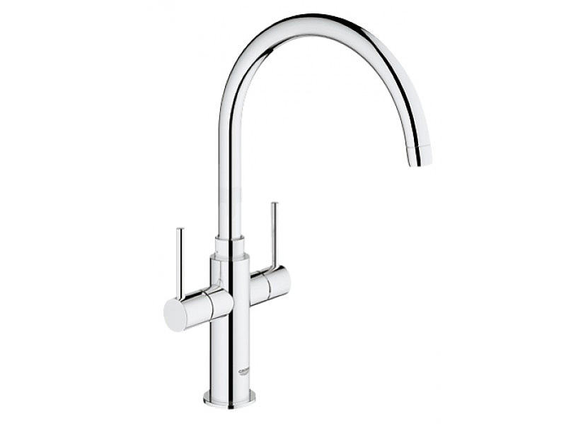 Kitchen Sink Mixer Taps Pull Out Spray Monobloc Qs Supplies Uk