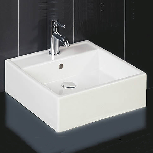 Rak Nova Sit On Basin 460mm Nova0