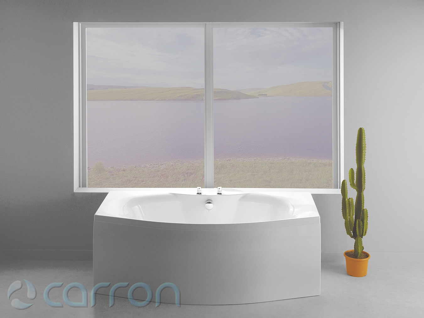 Carron mistral double ended bath 1800 x 900mm for Bath 1800