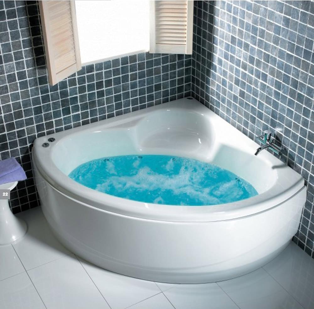 Carron Monarch Corner Bath 1300 X 1300mm Cacmo135pa Q4