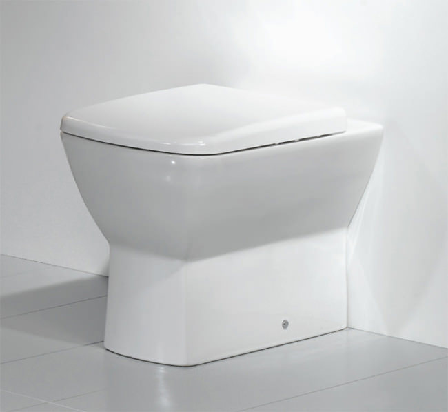 Summit over the toilet space saver tower in white vanity