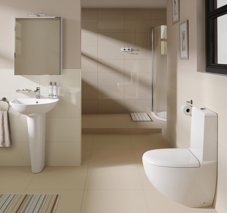Rak Reserva Cloakroom Suite