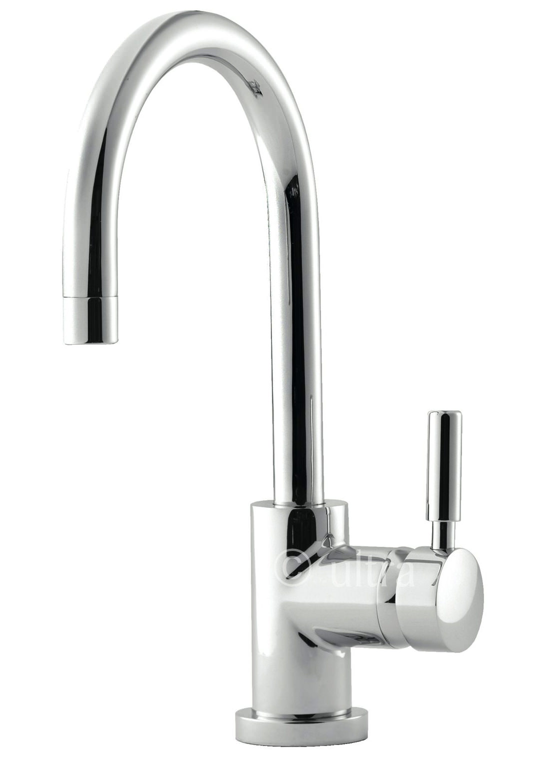 ultra helix single lever mono kitchen mixer tap with. Black Bedroom Furniture Sets. Home Design Ideas