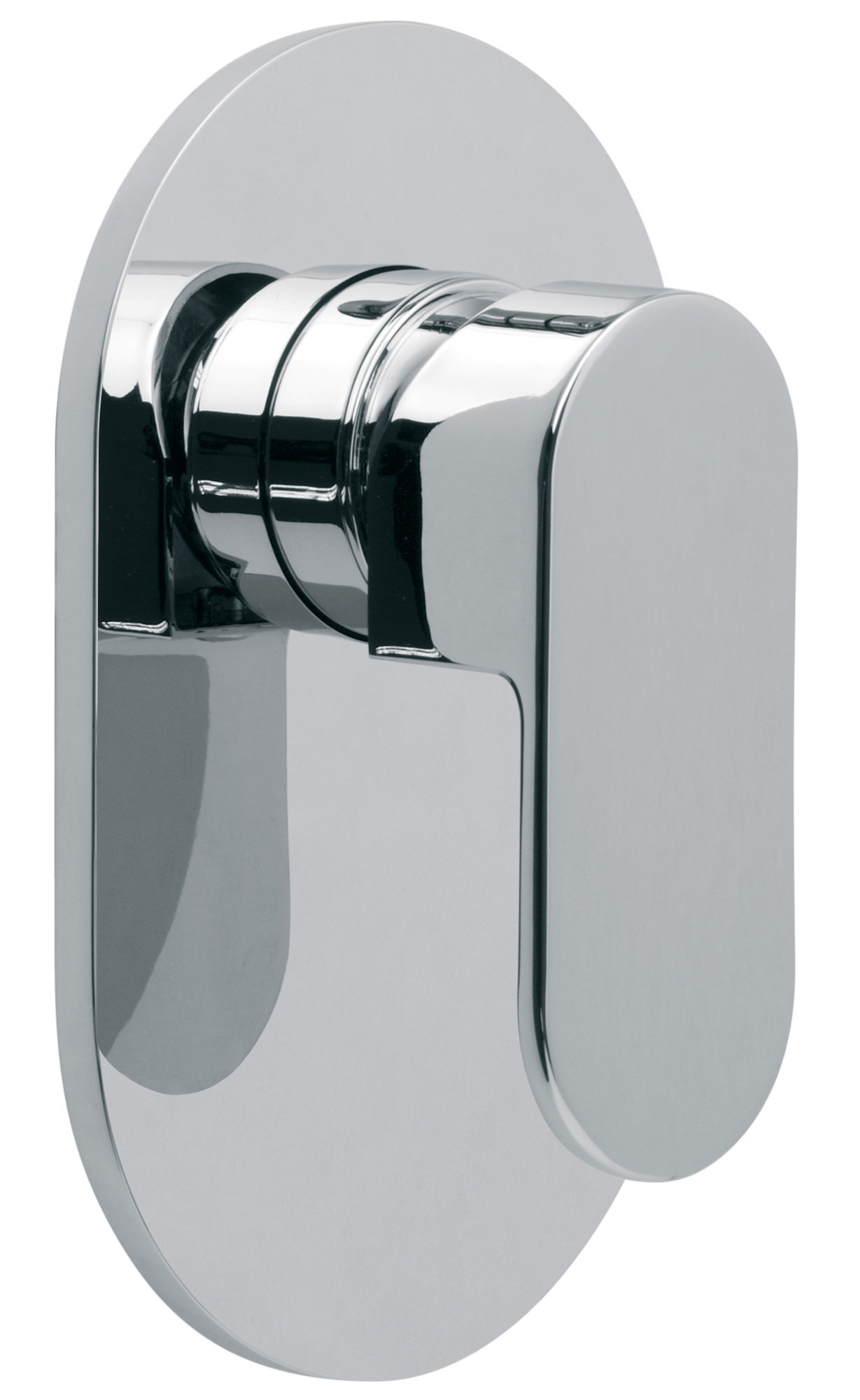 Vado Life Wall Mounted Concealed Manual Shower Valve Shower Taps