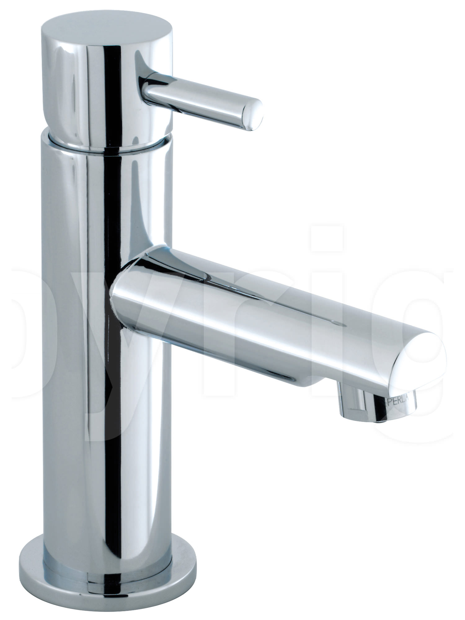 crosswater kai lever monobloc mini basin mixer tap kl114dnc. Black Bedroom Furniture Sets. Home Design Ideas