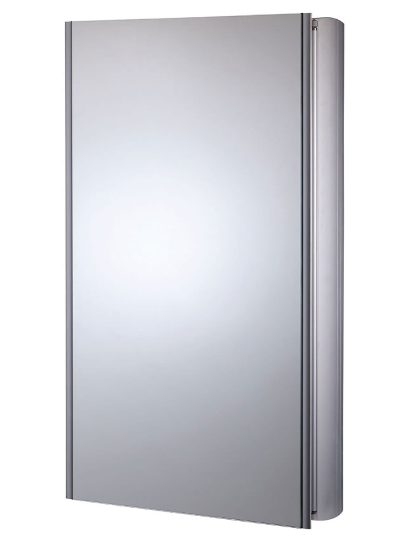 Ascension Limit Slimline Bathroom Cabinet 450mm ...
