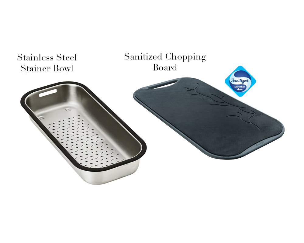 ... of Franke Sinos SNX 211 Stainless Steel 1.0 Bowl Inset Kitchen Sink
